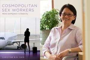 Cosmopolitan Sex Workers: An Interview with Christine Chin