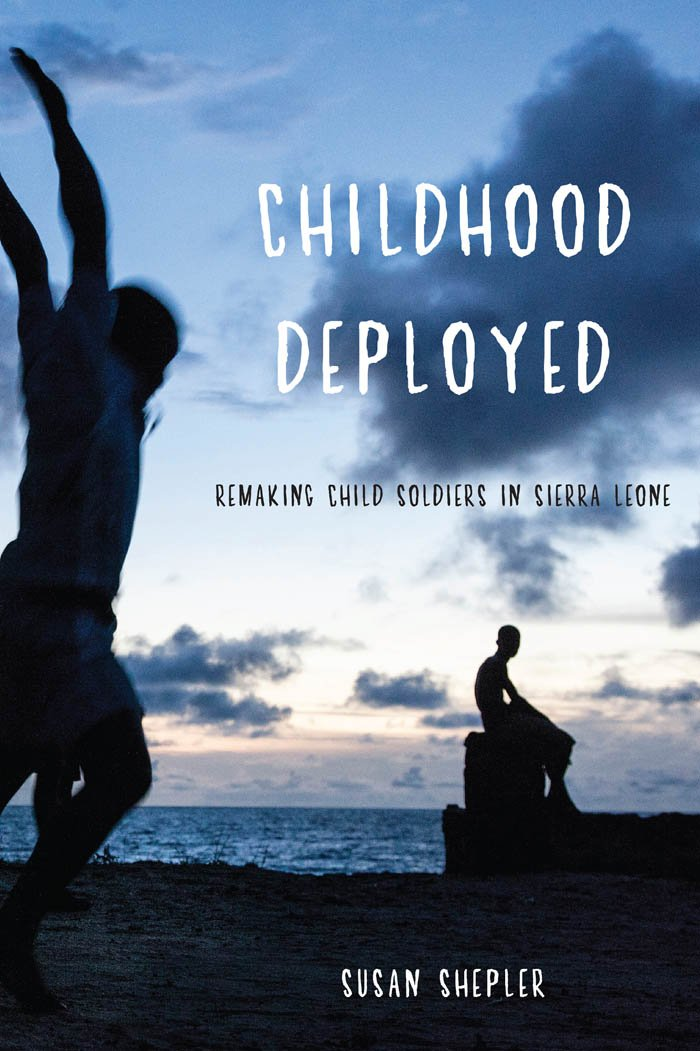 Childhood-Deployed-Cover-Susan-Shepler
