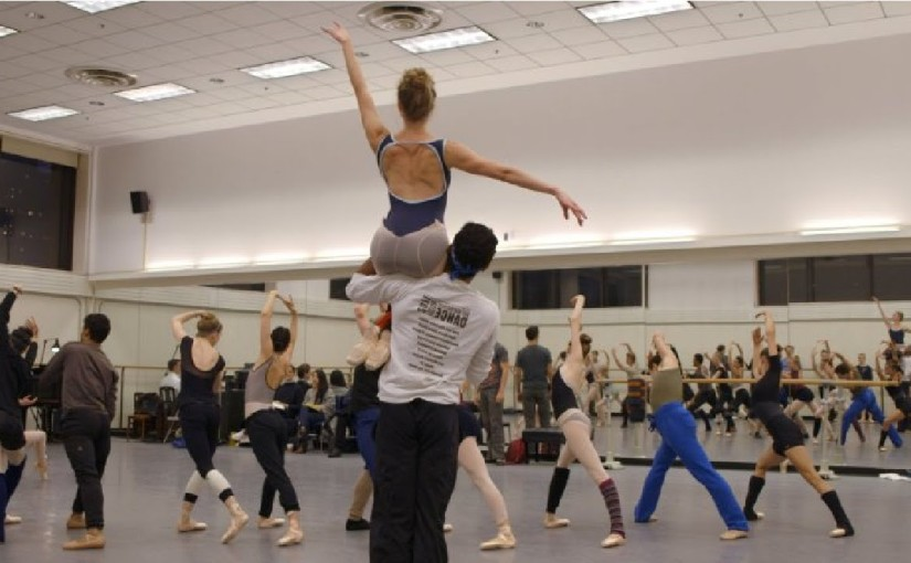 Ballet 422 Film Review