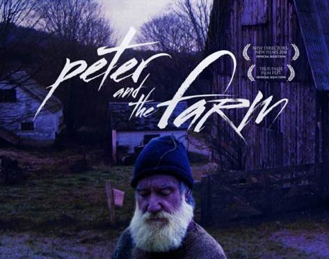 Peter and the Farm Movie Review