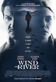 No Reservations–Wind River Review