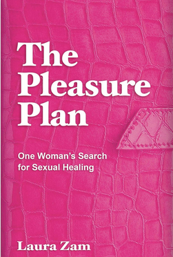 Book Review: The Pleasure Plan by Laura Zam